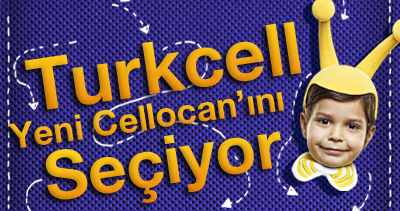 TURKCELL'S NEW CELLOCAN